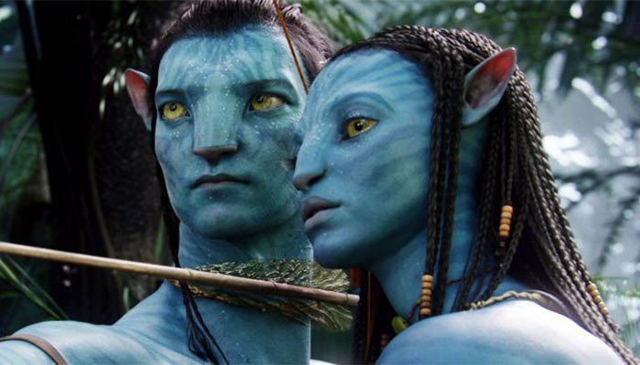 Ruhlar Alemi ve Avatar Filmi