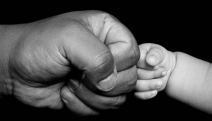 Bir Babanın Hazin Öyküsü