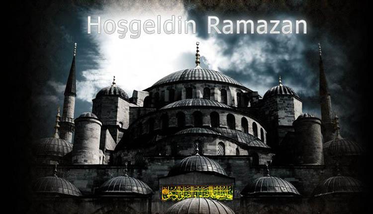 Hoş Geldin Ramazan İndexi