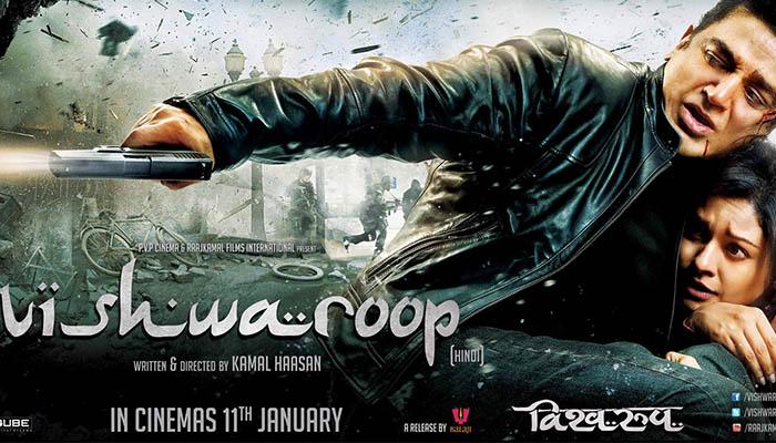 Vishwaroopam Filmi Hakkında Eleştiri