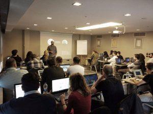 Ankara Facebook Reklamcılığı Eğitimi